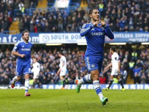 Why Chelsea must buy a striker in January despite victory over Swansea