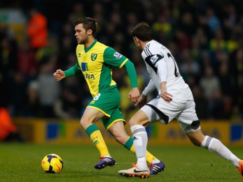 Jonny Howson deserves a recall but Chris Hughton doesn't deserve the abuse as Norwich look for Boxing Day win over Fulham