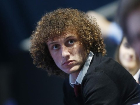 Bayern Munich 'linked with move for Chelsea's David Luiz'