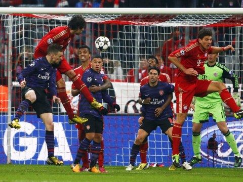 Five reasons why Bayern Munich was the best Champions League draw for Arsenal