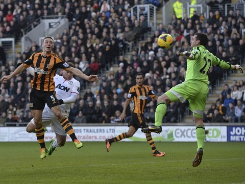 James Chester goes from Hull hero to zero with own goal for Manchester United