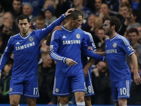 Fernando Torres: Jose Mourinho's Chelsea can continue hoodoo hold over Arsenal