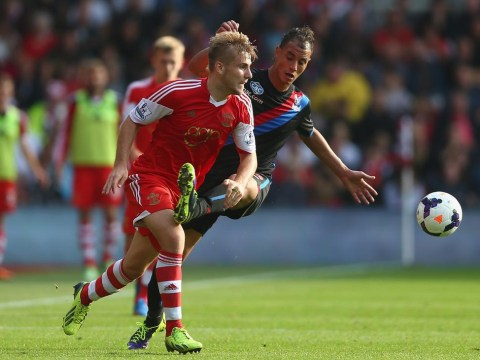 Jose Mourinho hints at summer move for Southampton's Luke Shaw