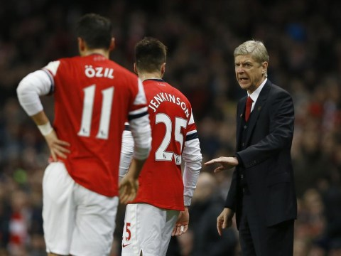 Arsenal thwarted by dirty Everton tactics, says Arsene Wenger