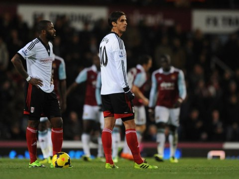 Why Fulham's ungrateful Bryan Ruiz should leave in January