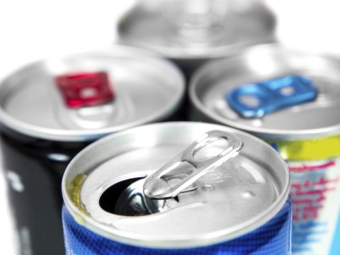 Caffeine energy drinks 'intensify heart contractions' as those with arrhythmias warned off