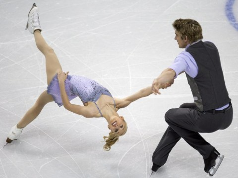 GB figure skating hopefuls insist loss will not hit their plans to land a medal at Sochi Olympics
