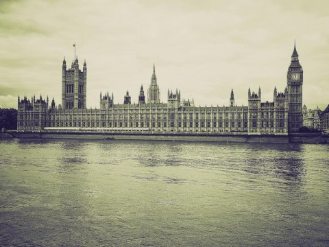 Heat is on MPs as they get 'unthinkable' 11 per cent pay rise