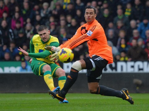 Norwich and Sunderland lock horns again for the 'Friendly Cup'