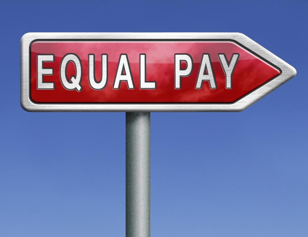 Why tougher measures are needed to tackle the gender pay gap