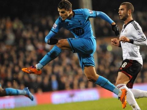 Lewis Holtby confident Erik Lamela's Tottenham form will improve when he cracks language barrier