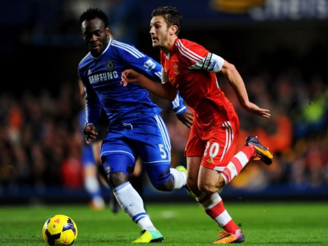 Michael Essien wasn't hooked as punishment for error, insists Chelsea boss Jose Mourinho