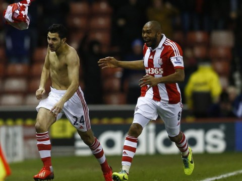 Fans should enjoy magical win over Chelsea, but Stoke are still in a relegation scrap