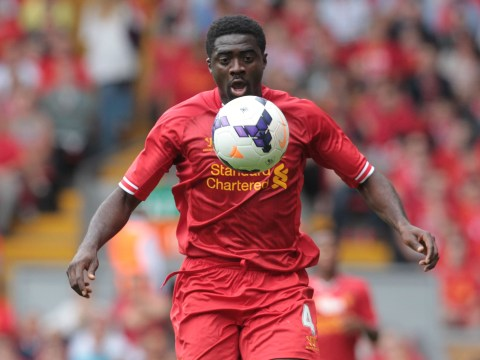 Kolo Toure: I dream of winning the Premier League title with Liverpool