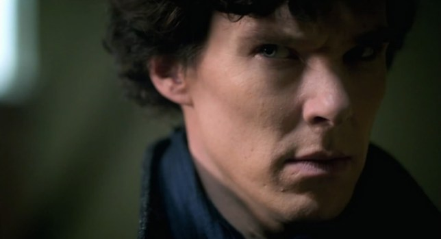 Sherlock series 3: Have you found every secret hidden in the new trailer yet? (Picture: Hartswood Films / BBC)