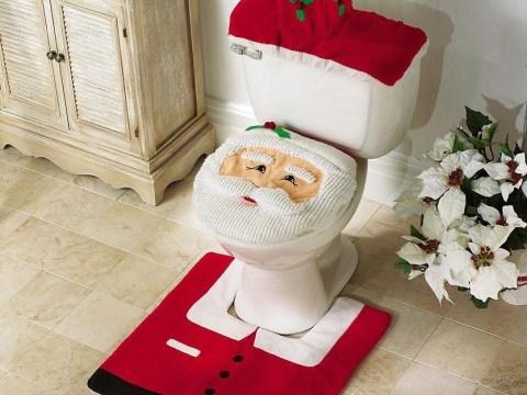 10 tackiest Christmas decorations guaranteed to annoy the neighbours