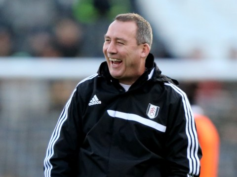 Rene Meulensteen: I'll spend big in January in order to keep Fulham up