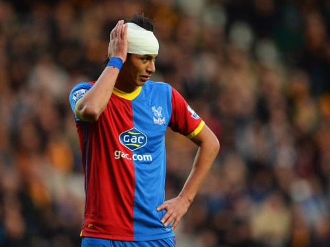 Crystal Palace fan remakes Take That song as tribute to Marouane Chamakh