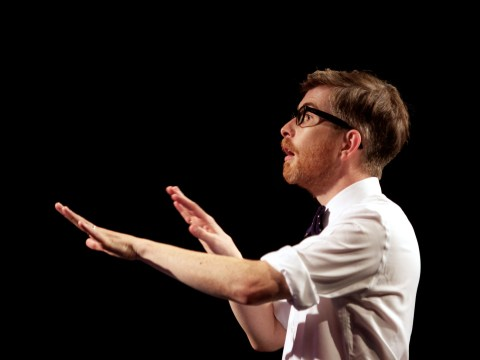 Why you really should have watched Gareth Malone's The Choir: Sing While You Work