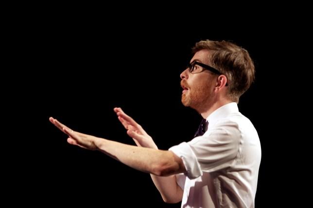 The Choir: Sing While You Work: Gareth Malone