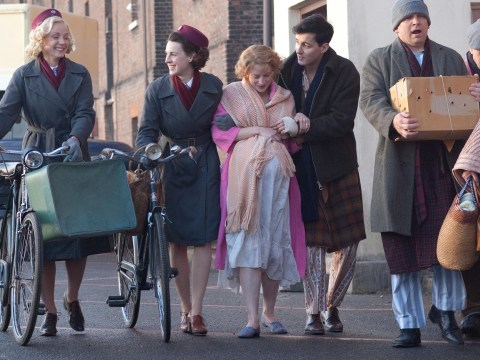Everyone still really likes Call The Midwife