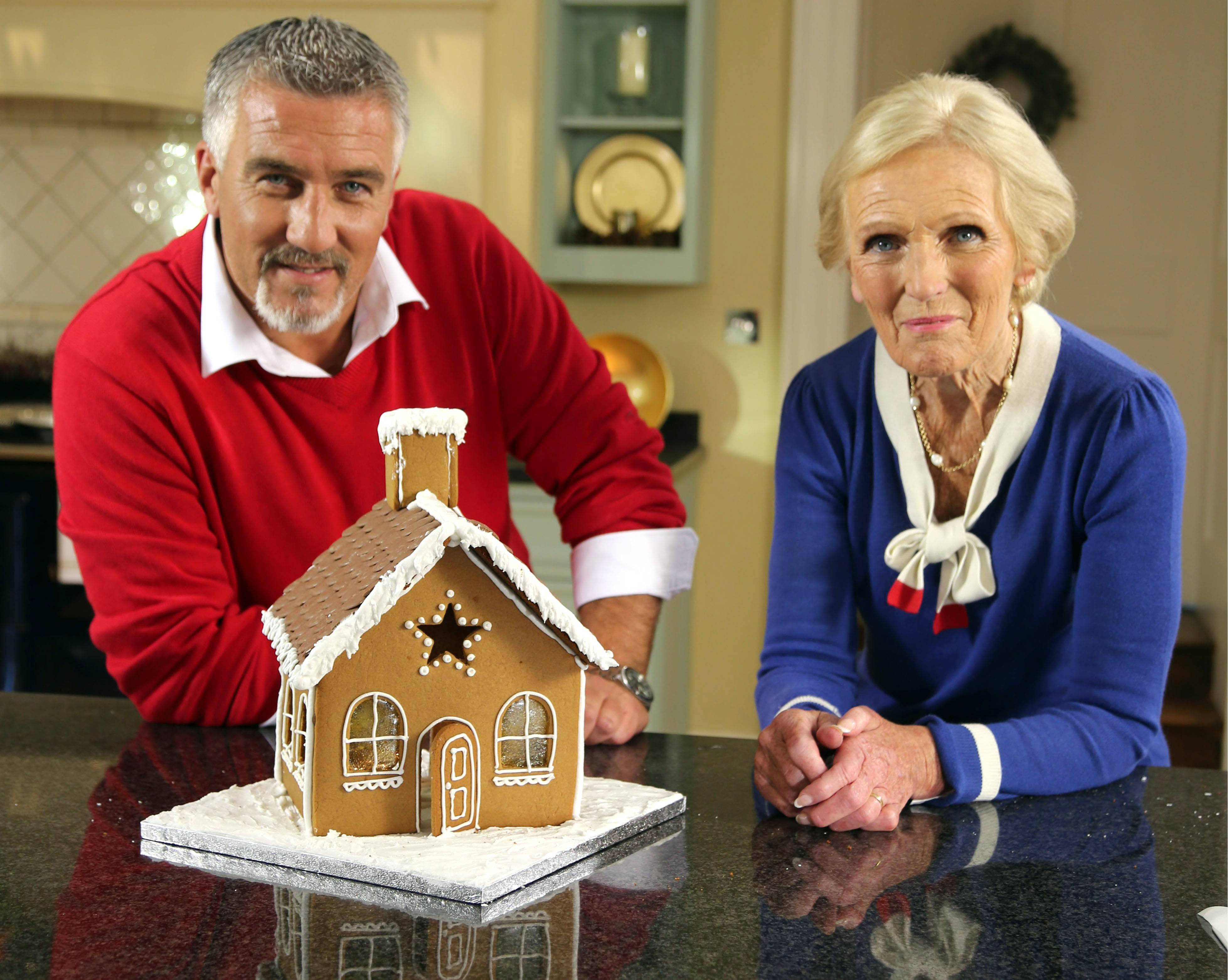 The Great British Bake Off to get spin off show An Extra Slice on BBC Two