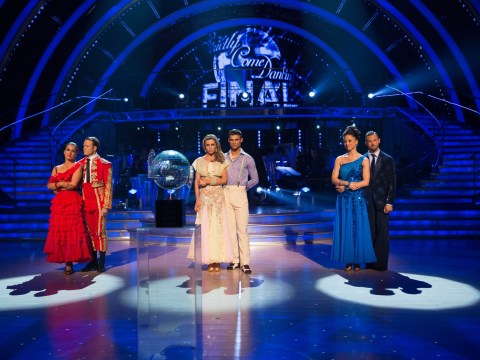 Strictly Come Dancing 2013: The final – did Abbey Clancy deserve to win?