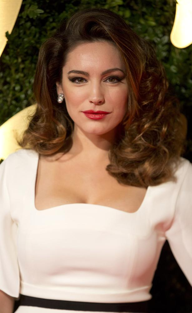 Why Kelly Brook might be panicking over the start of Celebrity Big Brother…
