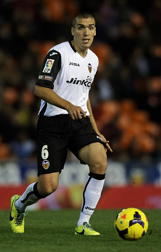 Valencia keen to secure permanent deal for Chelsea's Oriol Romeu