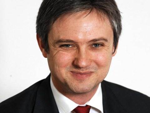 MP's brave depression confession deserves nothing but admiration