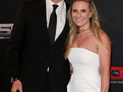 Sports Personality: Georgie Thompson steals the show alongside Ben Ainslie at Spoty