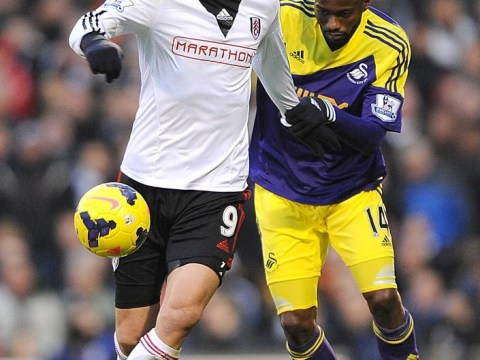 Arsenal, West Ham and Spurs on alert as Dimitar Berbatov signals Fulham exit