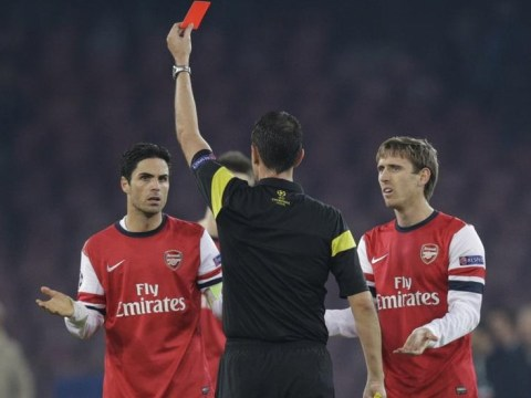 Have faith, Arsenal fans, your team can take on anyone in the Champions League