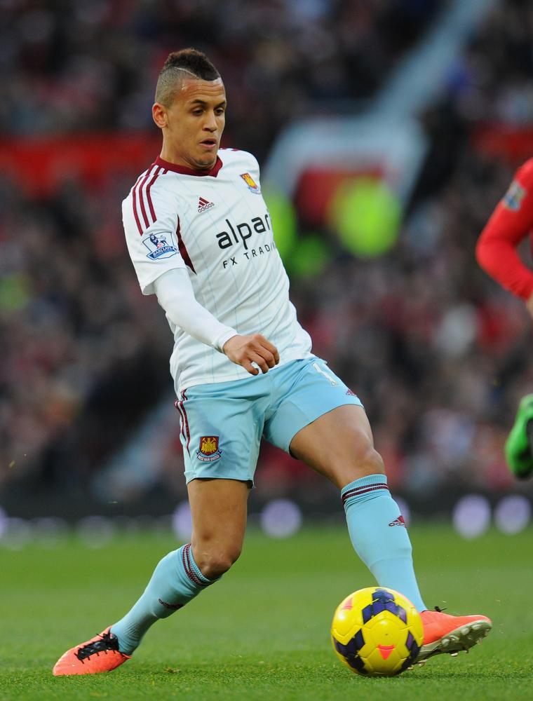 Ravel Morrison may return to Manchester United if West Ham sell to raise extra transfer funds