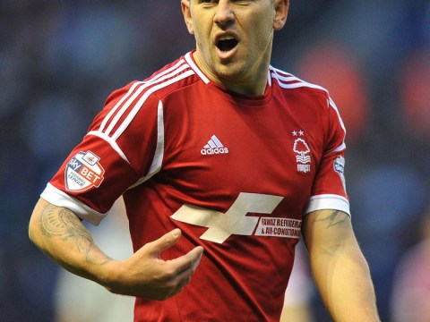 Have Nottingham Forest found a 20-goal striker in Simon Cox?