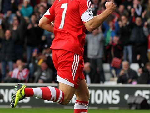 Sam Allardyce hoping to lure Southampton striker Rickie Lambert to boost mis-firing West Ham