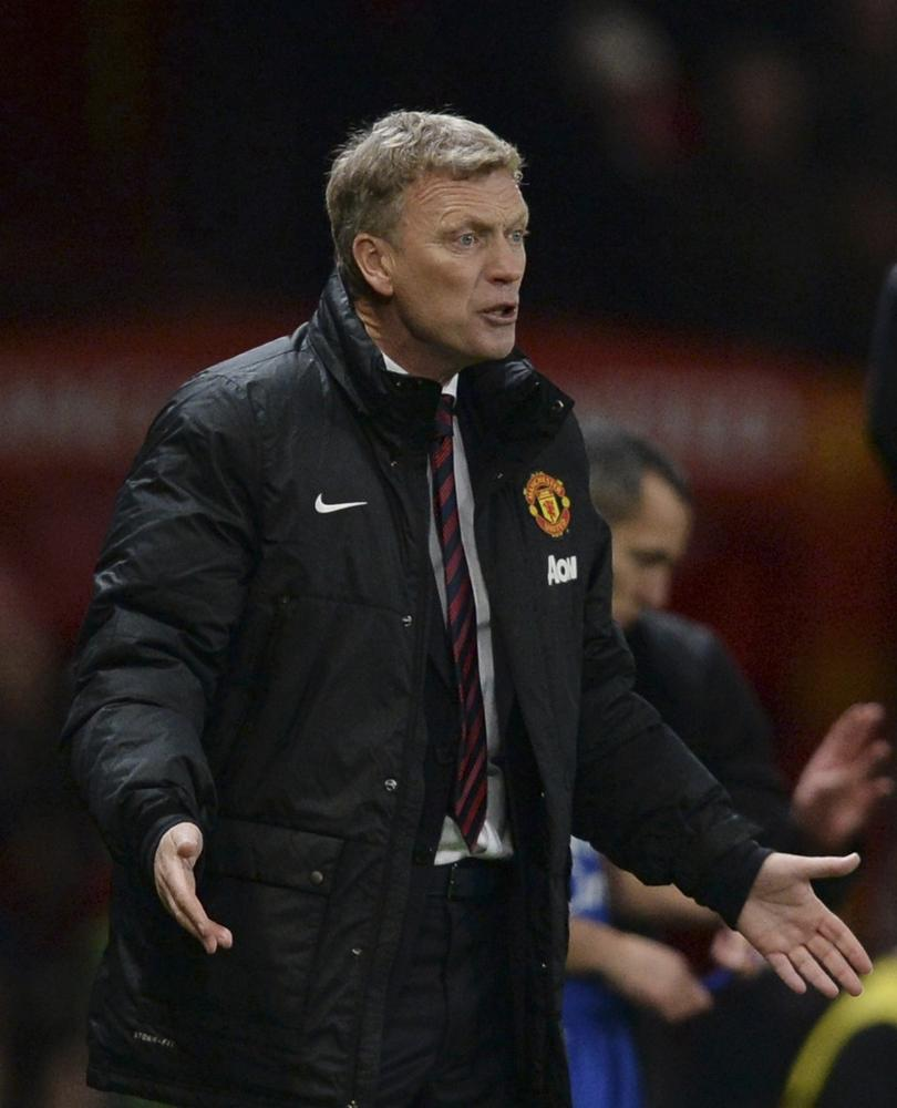 The Tipster: Bookies write off Manchester United's title chances after Everton defeat