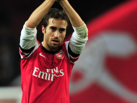 Mathieu Flamini tells Arsenal team-mates to keep their festive focus in title pursuit