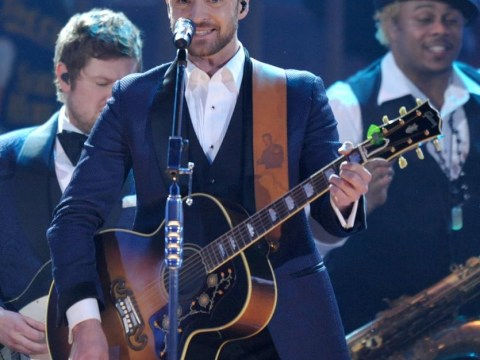 Justin Timberlake 'flips the bird' at audience during latest world tour gig