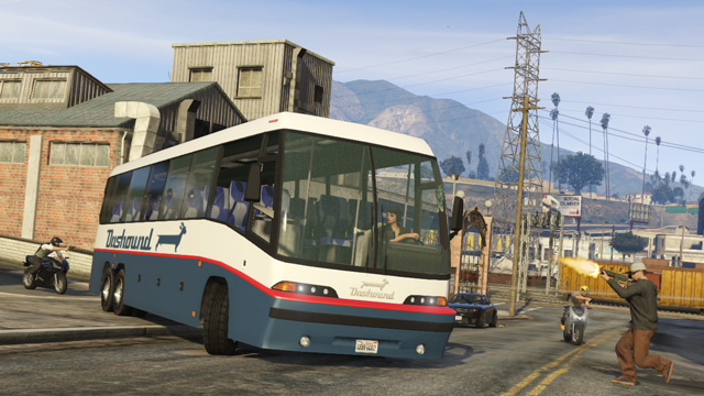 GTA Online Capture the flag update due today