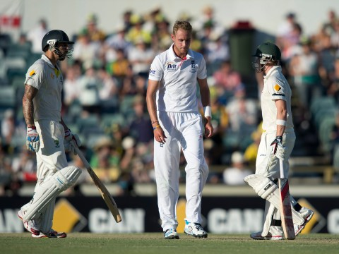 The Ashes 2013-14: England baked by Australian brilliance in third Test