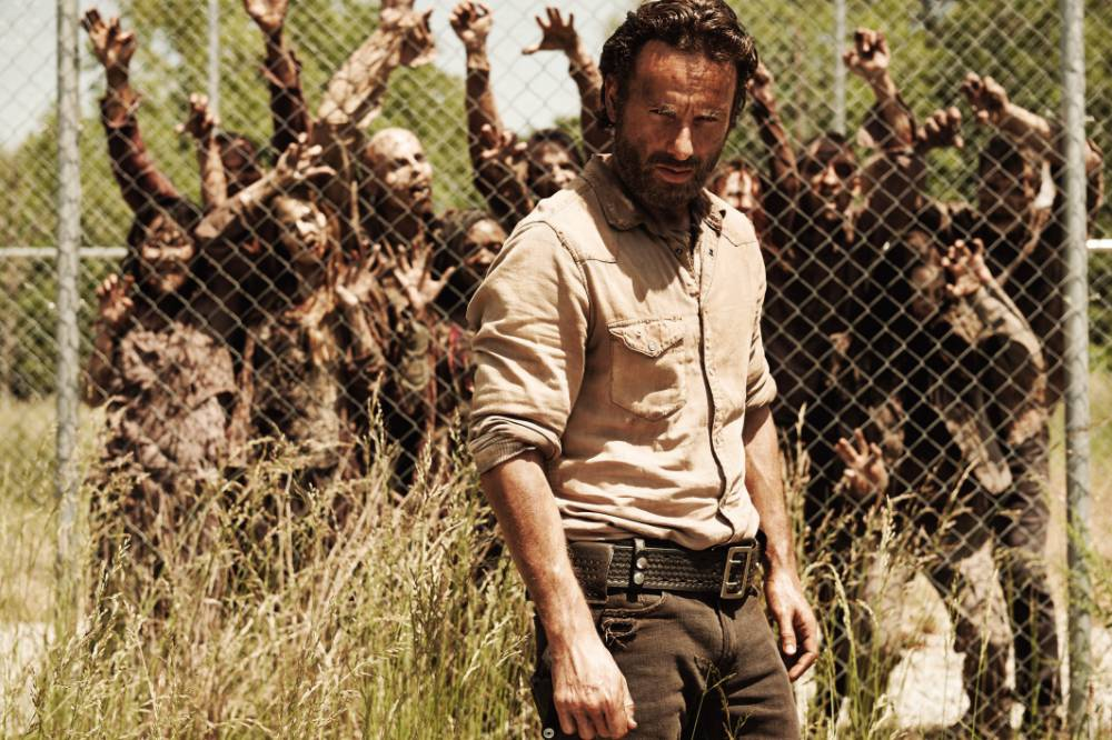 The Walking Dead: Why season five will definitely be worth watching