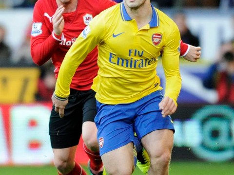 Match of the Day slated on Twitter for repeatedly mis-spelling Jack Wilshere