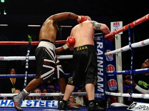 Dereck Chisora continues winning streak with victory over Ondrej Pala