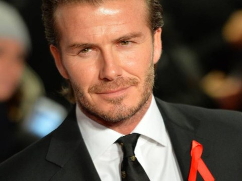 Student buys David Beckham's tuxedo in charity shop for £125 then sells it on eBay for £2,600