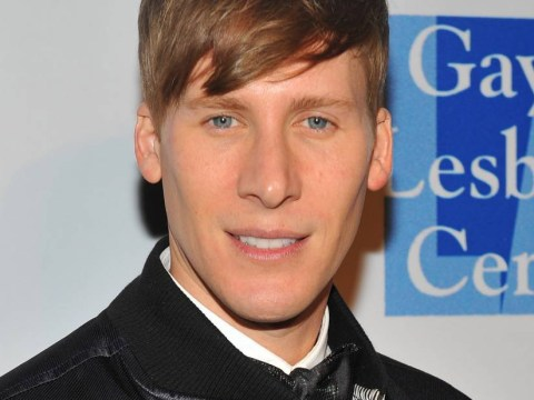 From an Oscar win to a leaked sex tape: Who is Dustin Lance Black?