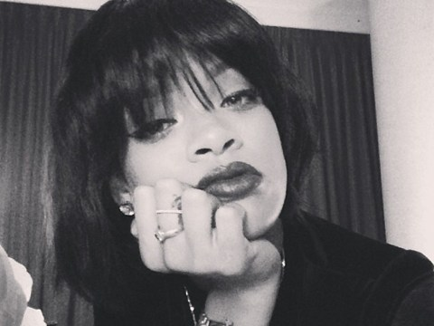 Rihanna planning to release new 'concept album' in November to coincide with animated debut Home