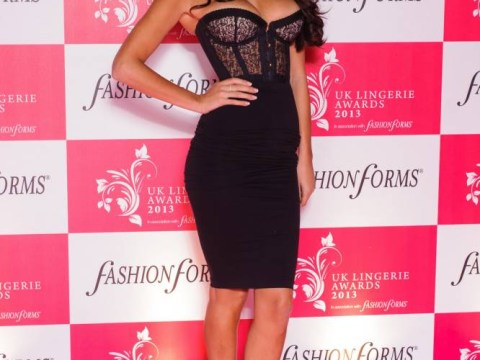 Gallery: UK Lingerie Awards 2013