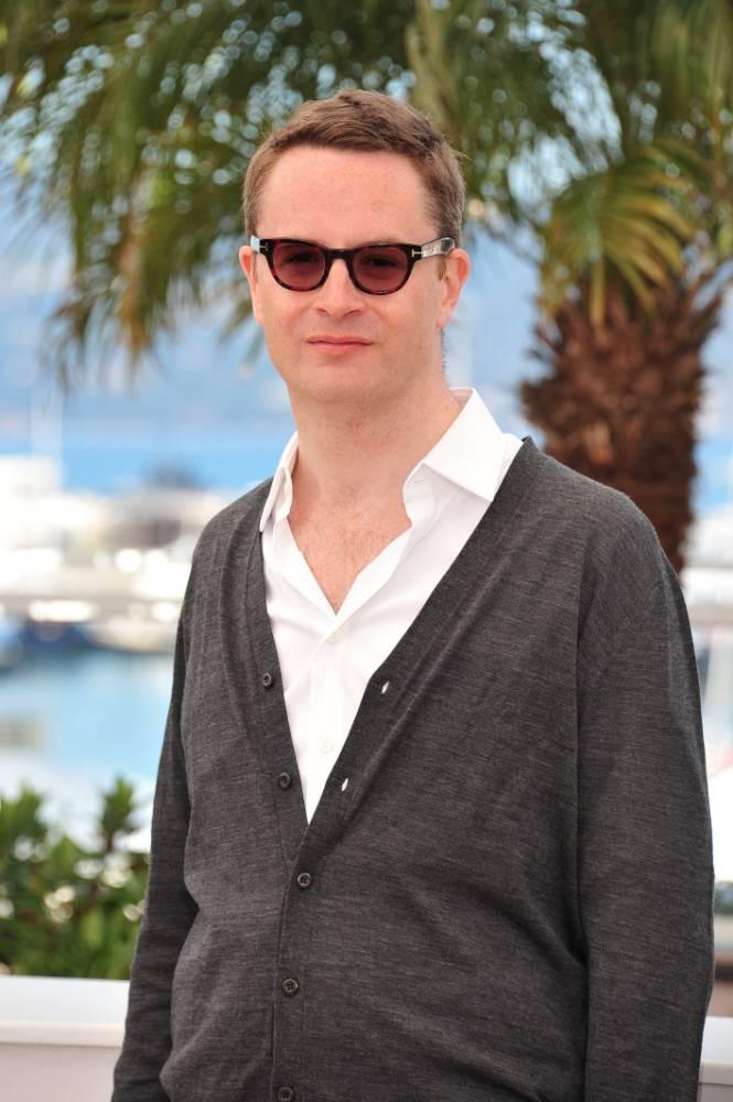 Danish director Nicolas Winding Refn (Picture: Camera Press)
