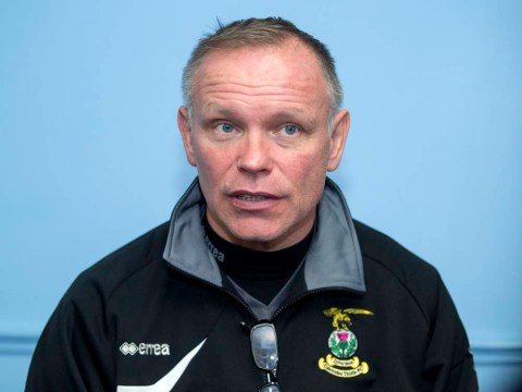 Maintaining status quo a hard act for Inverness boss John Hughes